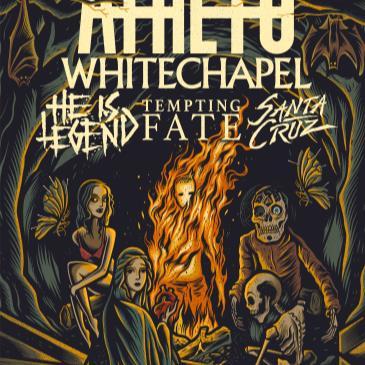 Atreyu 20th Anniversary Tour-img