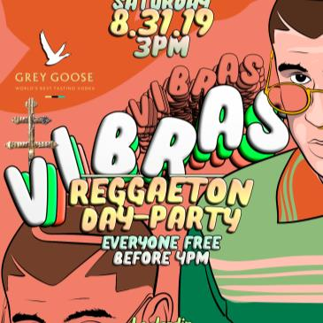 "Vibras Day Party ""Quieremos Reggaeton""-img"