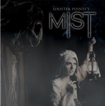 Sinister Pointe's MIST: Main Image