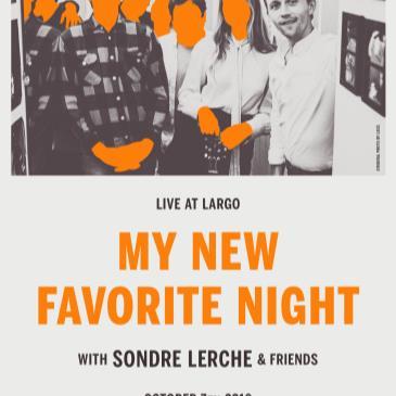 My New Favorite Night with Sondre Lerche & Friends-img