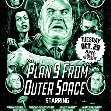 PLAN 9 FROM OUTER SPACE - LIVE-img