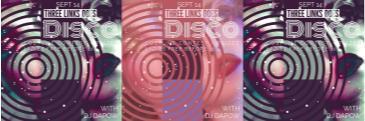 Three Links Does Disco IV w/ DJ Dapow: Main Image