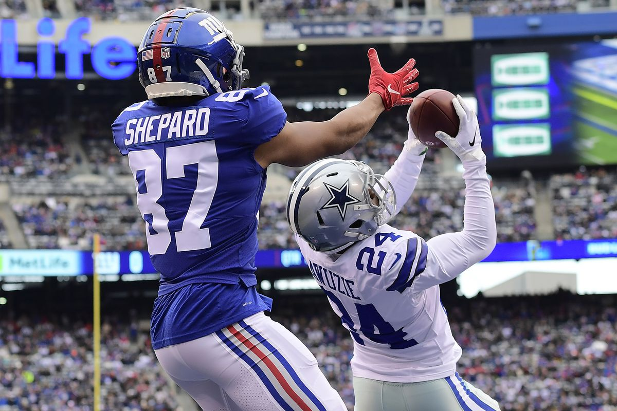 Buy Tickets To Cowboys V Giants In Dallas On Sep 08, 2019