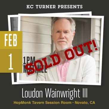 Loudon Wainwright III (Matinee): Main Image