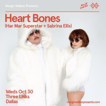 Heart Bones (Har Mar Superstar + Sabrina Ellis)-img