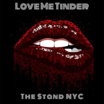 Love Me Tinder!: Main Image