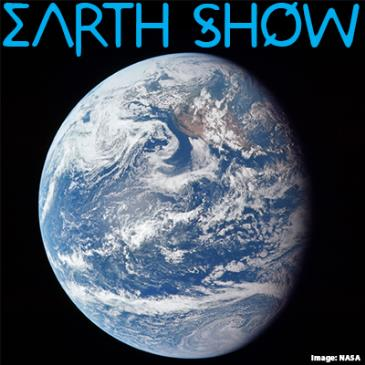 Earth Show – A Rock and Classical Journey across the Earth: Main Image