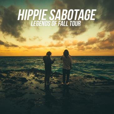 Hippie Sabotage-img