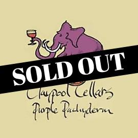 (SOLD OUT) 11th annual Claypool Cellars Purple Pachyderm: Main Image