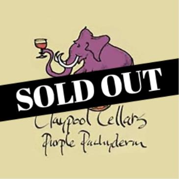 (SOLD OUT) 11th annual Claypool Cellars Purple Pachyderm-img