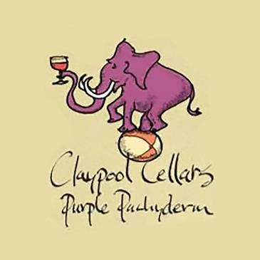11th annual Claypool Cellars Purple Pachyderm Pinot Party-img