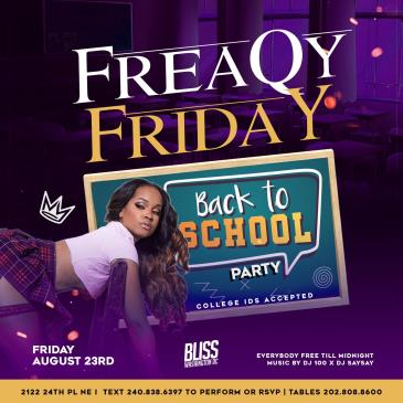 FREAQY FRIDAY AT BLISS-img