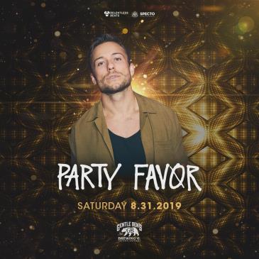 Party Favor: Main Image