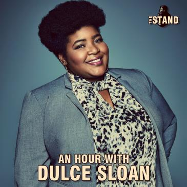 An Hour with Dulce Sloan!: Main Image