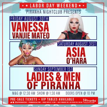 3 DAY PASS - LABOR DAY WEEKEND 2019-img