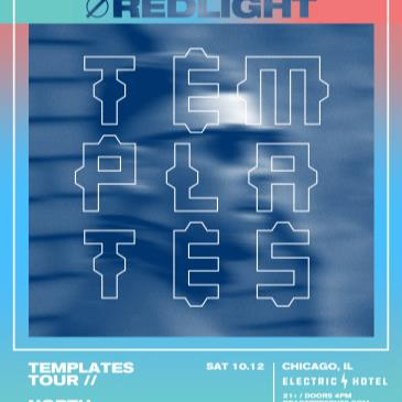 Late Checkout: Redlight at Electric Hotel-img