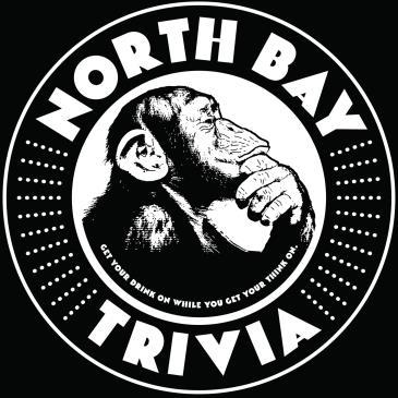 Trivia Tuesday (Beer Garden): Main Image