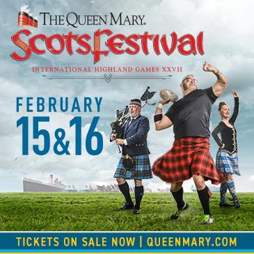 27th Annual ScotsFestival: Main Image