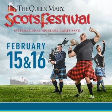 27th Annual ScotsFestival: Main Image
