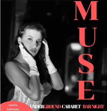 Muse Underground Cabaret Bar & Live Music: Main Image