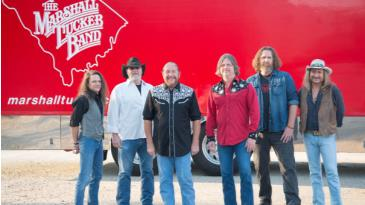 Marshall Tucker Band: Main Image
