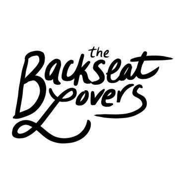 Backseat Lovers w/ The Honeysticks, Strawberry Army: Main Image