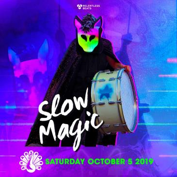 Slow Magic: Main Image