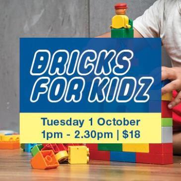 Bricks for Kidz | Brick Masters - Harbord Diggers: Main Image