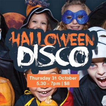Halloween Themed Disco - Harbord Diggers: Main Image