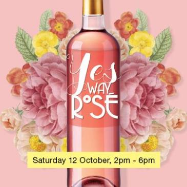 Yes Way Rosé Festival - Harbord Diggers: Main Image