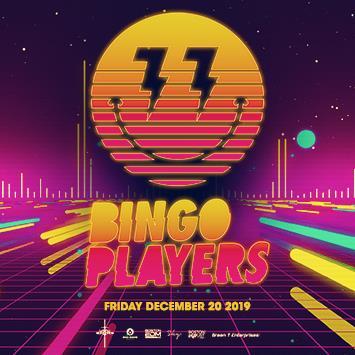 Bingo Players - BOSTON: Main Image