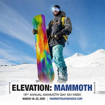 ELEVATION: MAMMOTH: Main Image
