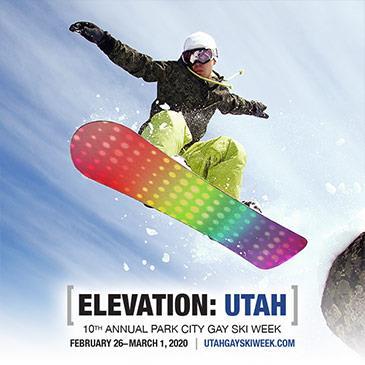 ELEVATION: UTAH: Main Image