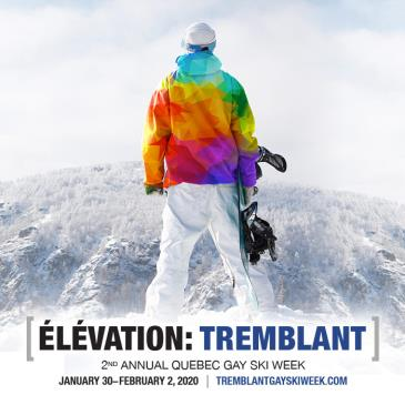 ELEVATION: TREMBLANT: Main Image