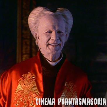 Bram Stoker's Dracula: Main Image