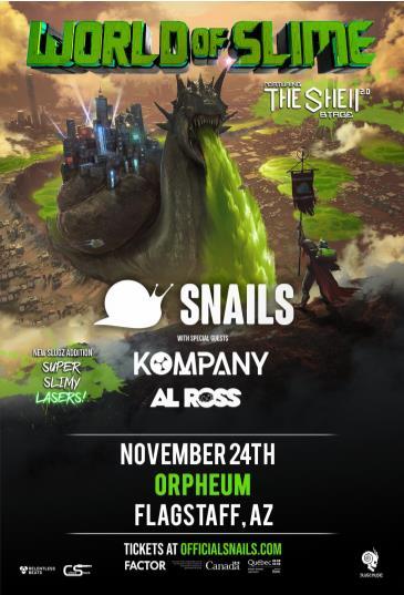 Snails: Main Image