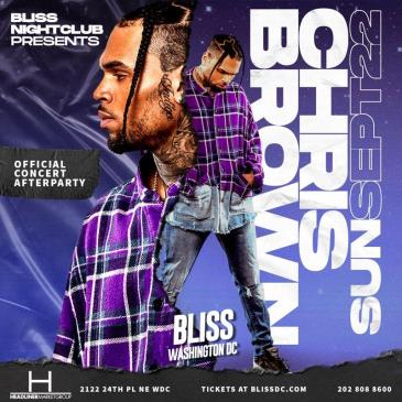 CHRIS BROWN - OFFICIAL AFTERPARTY - AT BLISS-img