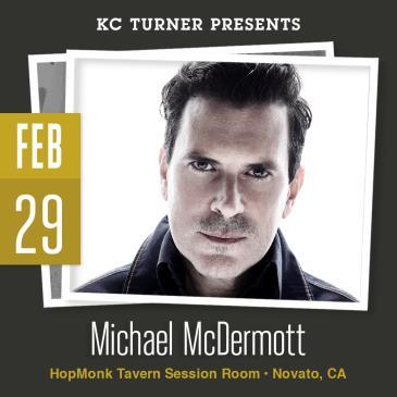 Michael McDermott: Main Image