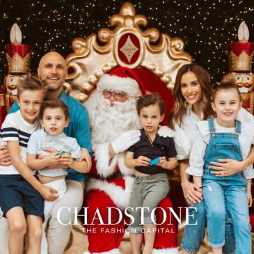 Your Chadstone Santa Experience: Main Image