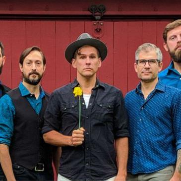 The Steel Wheels-img
