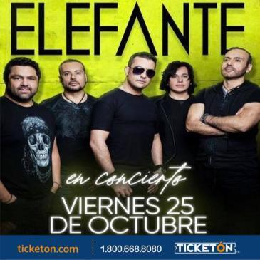 ELEFANTE EN LOS ANGELES