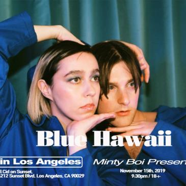 Blue Hawaii in Los Angeles-img