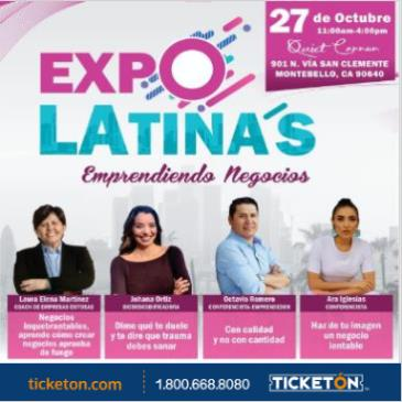 EXPO LATINAS