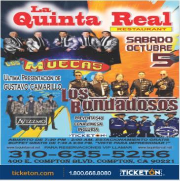 LOS MUECAS Y LOS BONDADOSOS: Main Image