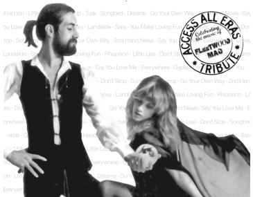'Rumours' a tribute to Fleetwood Mac: Main Image
