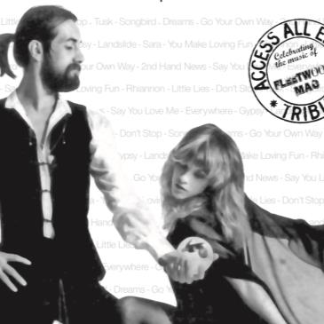 'Rumours' a tribute to Fleetwood Mac-img