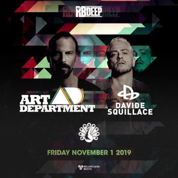 Art Department & Davide Squillace-img