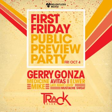 Gerry Gonza & Friends-img