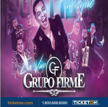 GRUPO FIRME Y LOS CANARIOS DE MICH.: Main Image