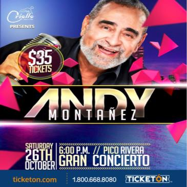 ANDY MONTANEZ